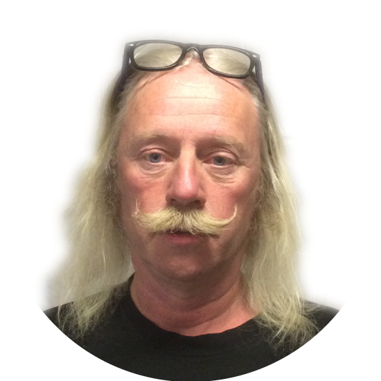 Petter Eivind Slettvold